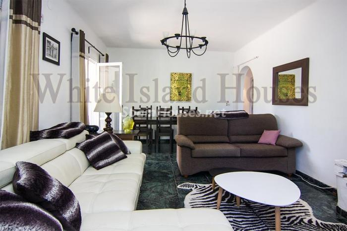 10. House for sale in Santa Eulalia del Río, Balearic Islands