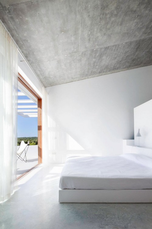 10. House in Formentera