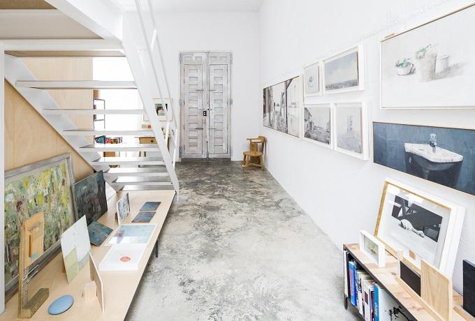 10. House in Gaucín by DTR studio architects - A single family house for a painter in Gaucín, Málaga, by DTR_studio architects