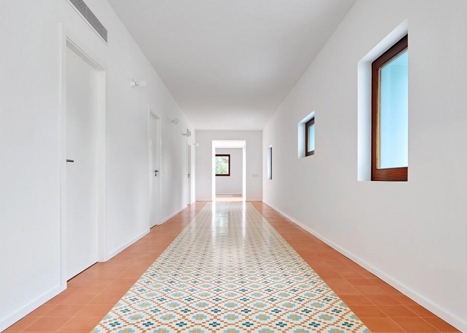 10. House in Ibiza Ca na Maria - Ca na Maria: a dreamy white house in Ibiza
