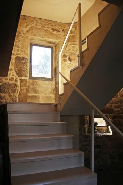 10. House in Nautigos, A Coruña