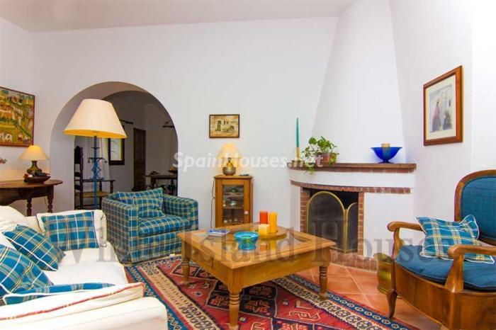 10. House in Sant Antoni de Portmany - Mediterranean Style House for Sale in Sant Antoni de Portmany, Ibiza