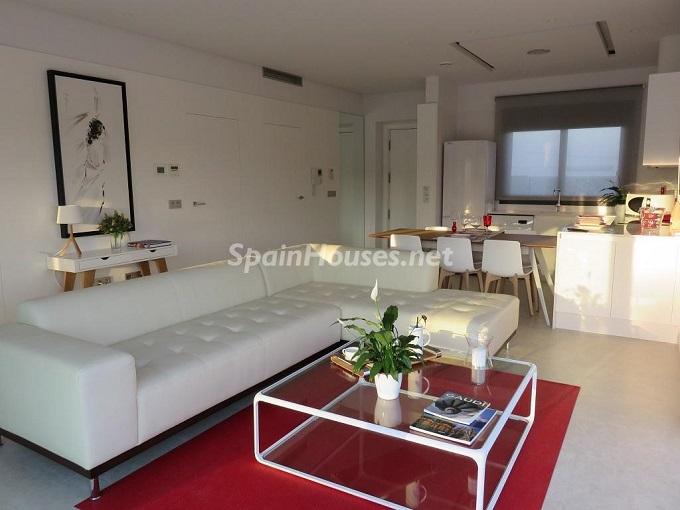 10. House in Sucina Murcia - For Sale: Brand New Home in Sucina, Murcia