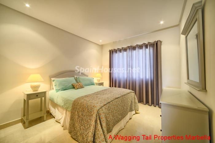 10. Penthouse duplex for sale in Estepona (Málaga)