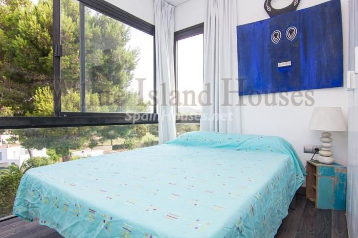 10. Penthouse duplex for sale in Santa Eulalia del Río - For Sale: Penthouse Duplex in Santa Eulalia del Río, Balearic Islands