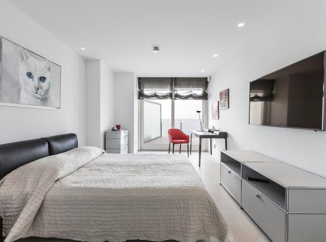 10. Portixol Penthouse by Bornelo Interior Design