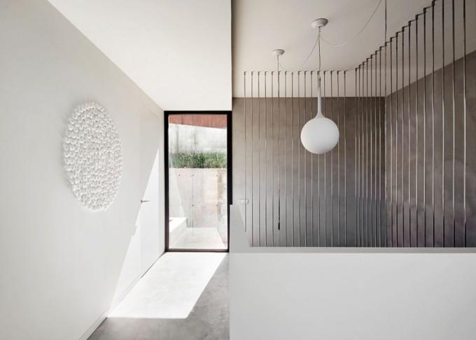 10. Sebbah house by Pepe Gascón
