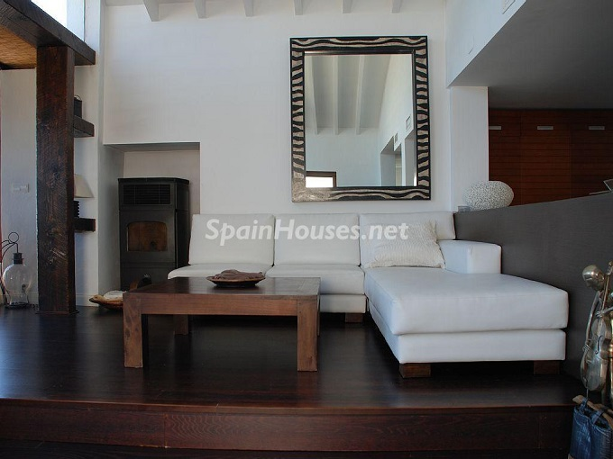 10. Villa for sale in La Herradura Granada - For Sale: Unique Villa in La Herradura, Granada