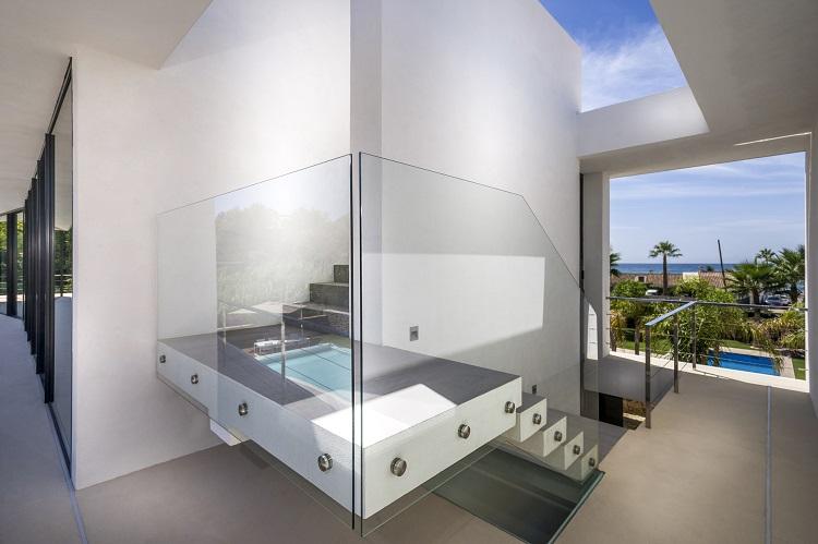10. Villa in Marbella by 123DV