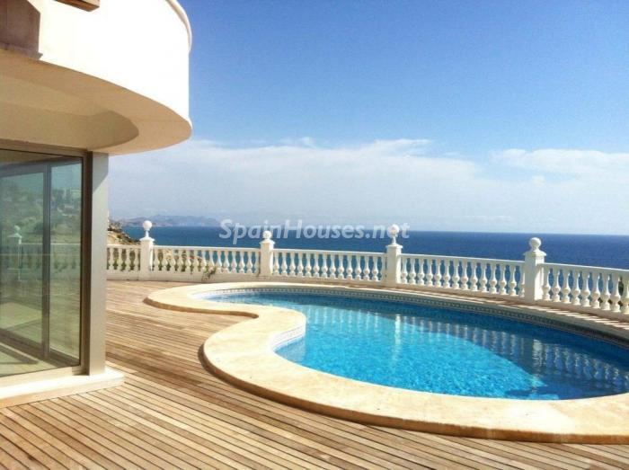 10. villa for sale in El Campello (Alicante)