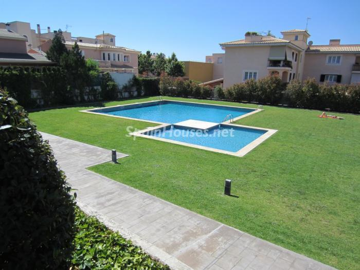 Apartment for sale in Llucmajor (Baleares)