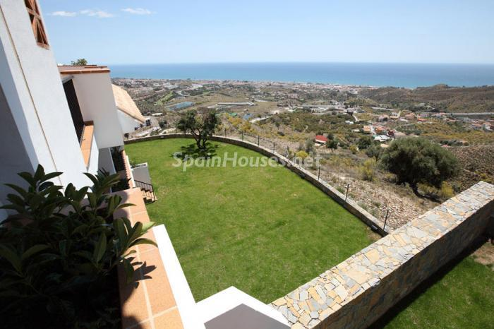 1011 - Fantastic New Home Development in Rincón de la Victoria, Málaga