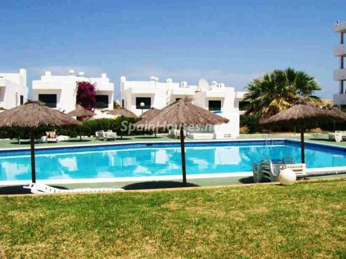 Apartment for sale in Sant Josep de sa Talaia (Baleares)