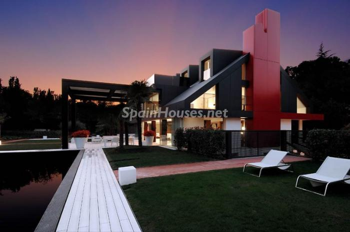 1014268 4343018 15 - Outstanding Villa for Sale in Madrid