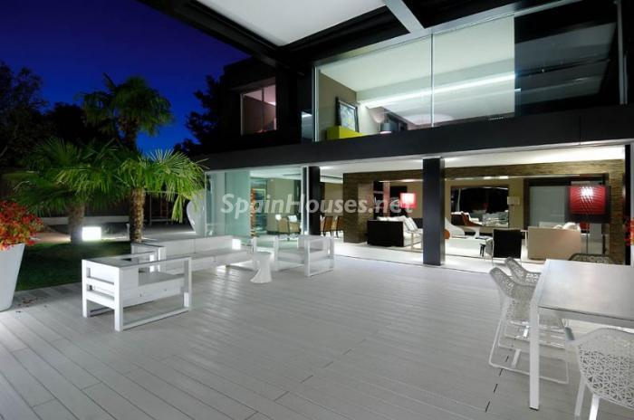 1014268 4343018 18 - Outstanding Villa for Sale in Madrid