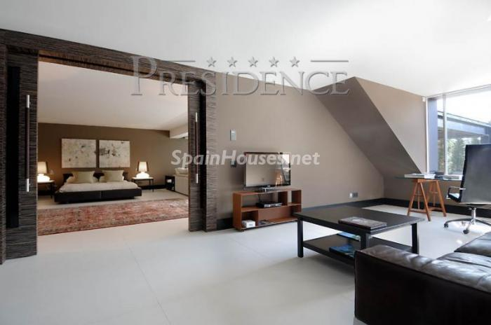 1014268 4343018 30 - Outstanding Villa for Sale in Madrid