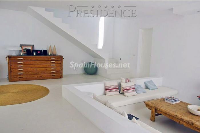 1014274 4343018 14 - Minimalist and Elegant Villa for sale in Ibiza (Baleares)
