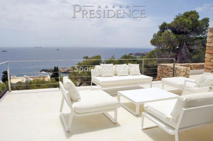 1014274 4343018 15 - Minimalist and Elegant Villa for sale in Ibiza (Baleares)
