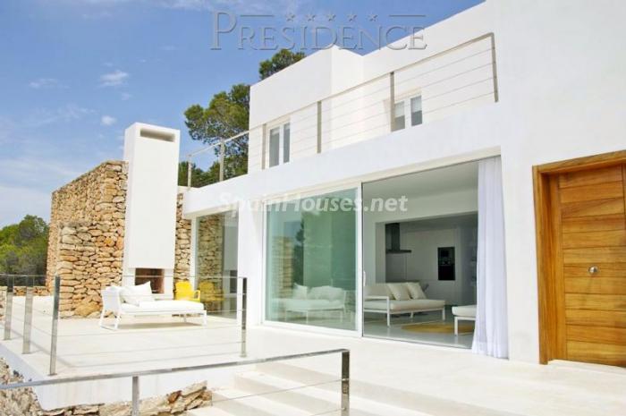 1014274 4343018 16 - Minimalist and Elegant Villa for sale in Ibiza (Baleares)