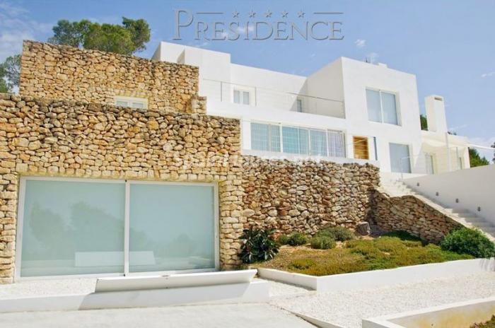 1014274 4343018 3 - Minimalist and Elegant Villa for sale in Ibiza (Baleares)