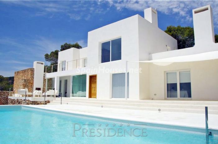 1014274 4343018 4 - Minimalist and Elegant Villa for sale in Ibiza (Baleares)