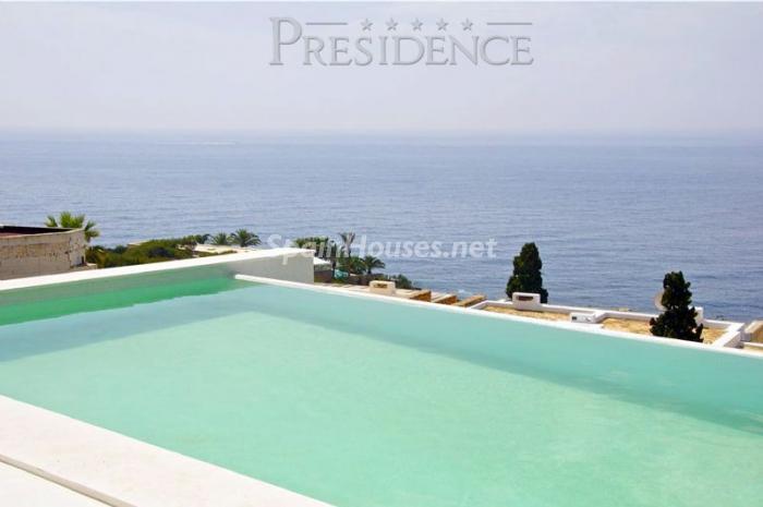 1014274 4343018 5 - Minimalist and Elegant Villa for sale in Ibiza (Baleares)