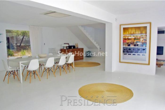 1014274 4343018 6 - Minimalist and Elegant Villa for sale in Ibiza (Baleares)