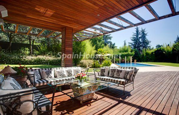 1014301 4343018 27 - House of the week: Amazing Villa for Rent in Madrid