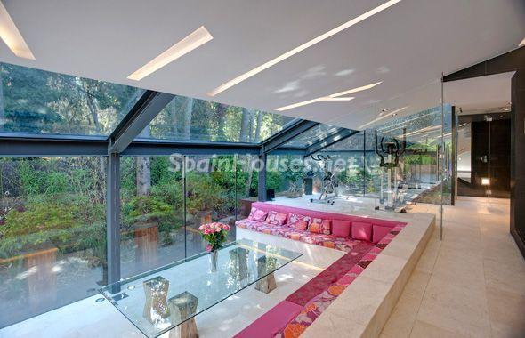 1014301 4343018 4 - House of the week: Amazing Villa for Rent in Madrid