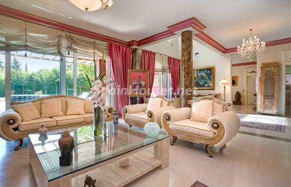 1014301 4343018 6 - House of the week: Amazing Villa for Rent in Madrid