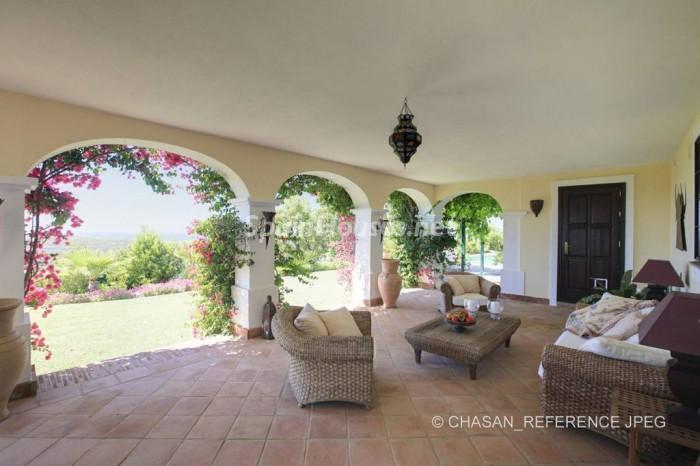 1018 - Fabulous Villa for sale in Marbella (Málaga)
