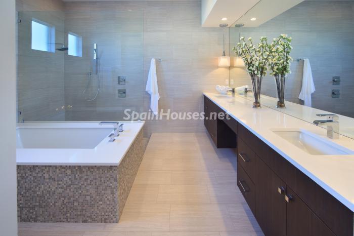 1022 - Beautiful Brand New Villa for Sale in Cambrils, Tarragona
