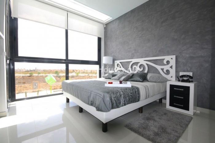1030 - Modern Villa for Sale in Orihuela Costa, Alicante