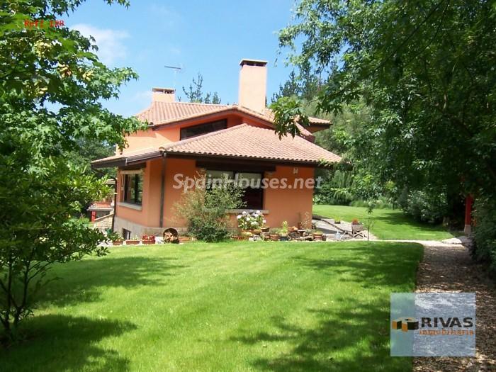 1060231 55760 4 - Amazing Country Villa for Sale in Astigarraga (Guipúzcoa, Basque Country)