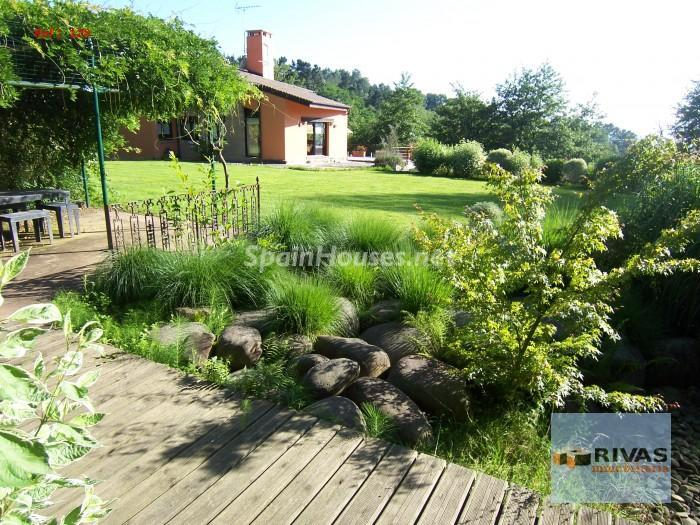 1060231 55760 9 - Amazing Country Villa for Sale in Astigarraga (Guipúzcoa, Basque Country)