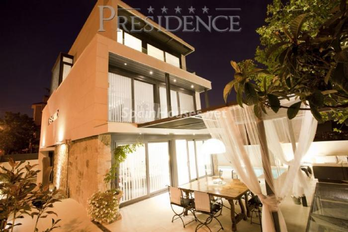 1061467 4343018 17 - Splendid villa for sale in Madrid according to Feng Shui principles