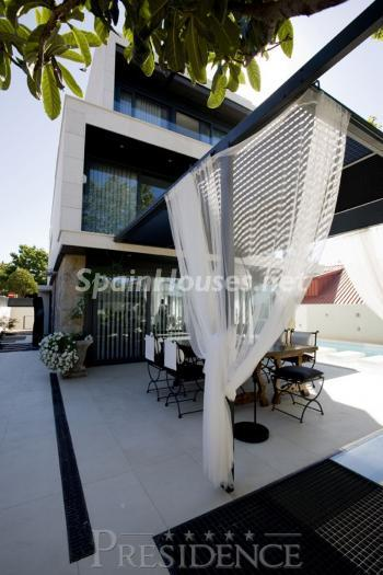 1061467 4343018 18 - Splendid villa for sale in Madrid according to Feng Shui principles
