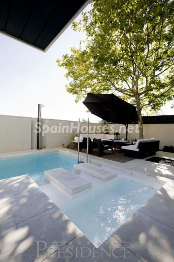 1061467 4343018 6 - Splendid villa for sale in Madrid according to Feng Shui principles