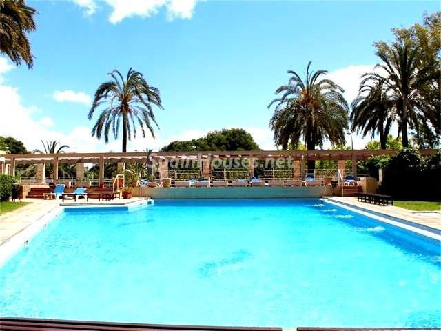 Flat for sale in Palma de Mallorca (Baleares)