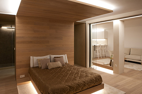 10Horizon House  BareaPartners - Horizon Apartment by Barea + Partners