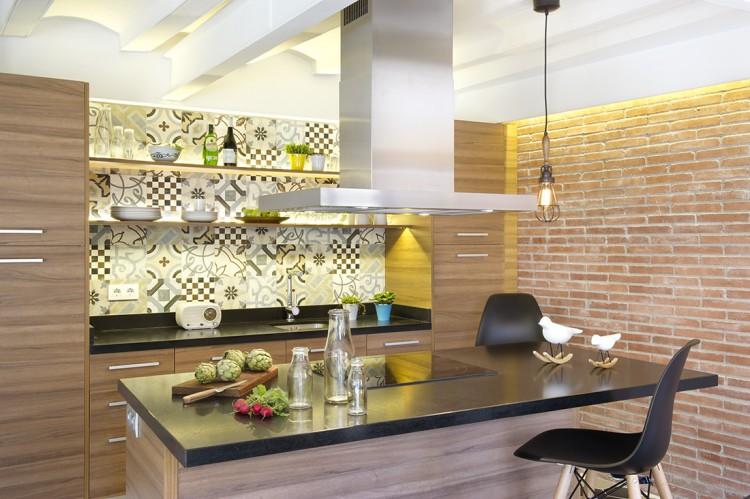 11. . Apartment renovation in Barcelona