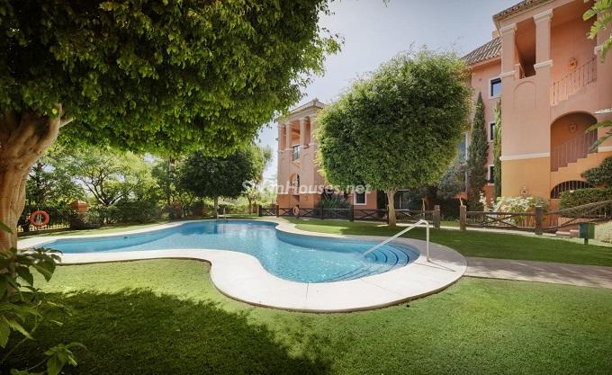 11. Apartment for sale in Benahavís Málaga - Superb Apartment for Sale in Benahavís, Costa del Sol, Málaga