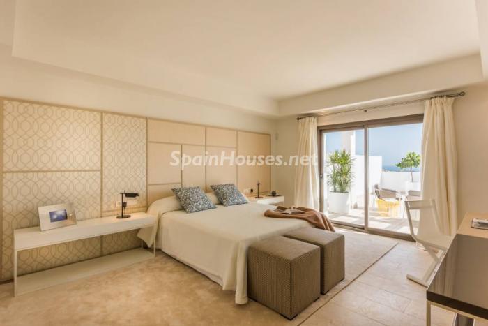 11. Apartment for sale in Casares, Málaga