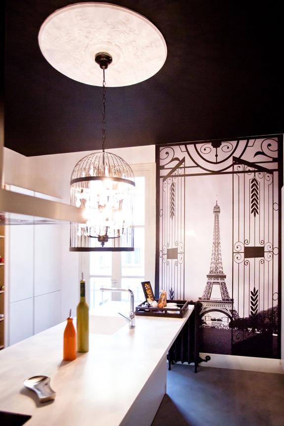 11. Apartment in Madrid
