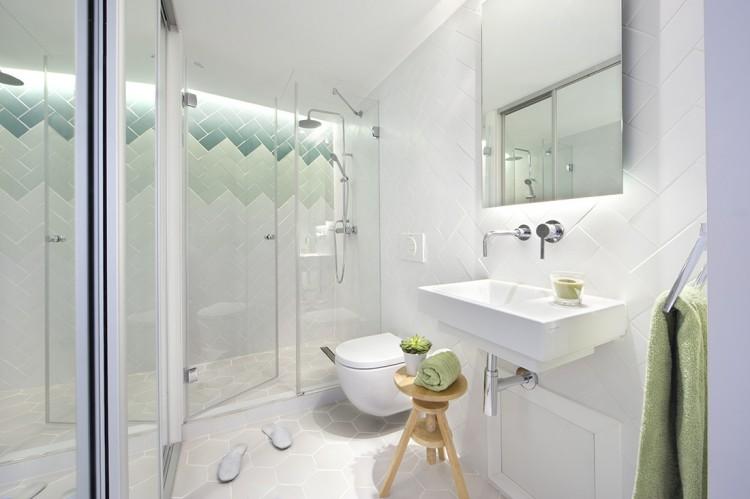 11. Apartment renovation in Barcelona