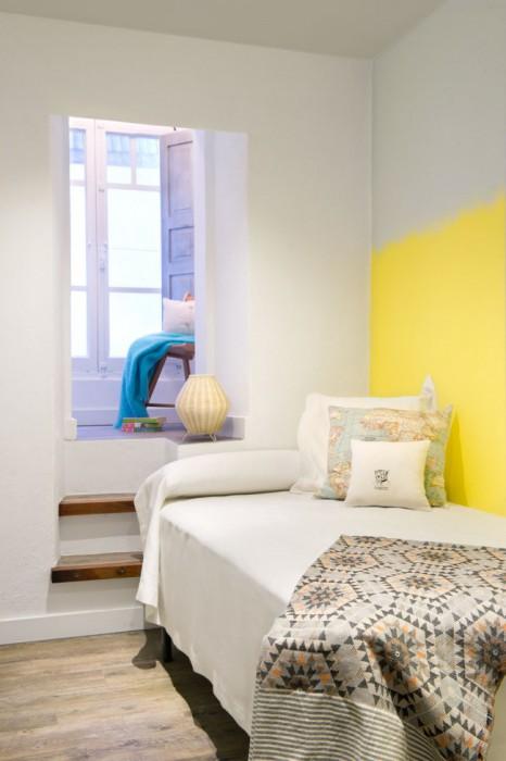 11. Apartment rental in A Coruña
