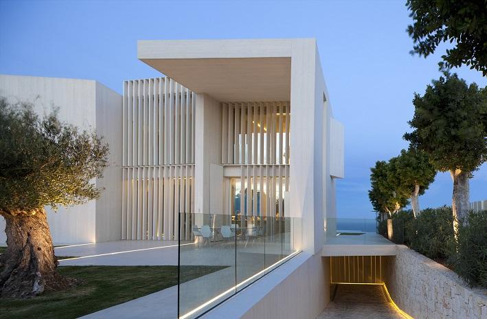 11. Casa Sardinera