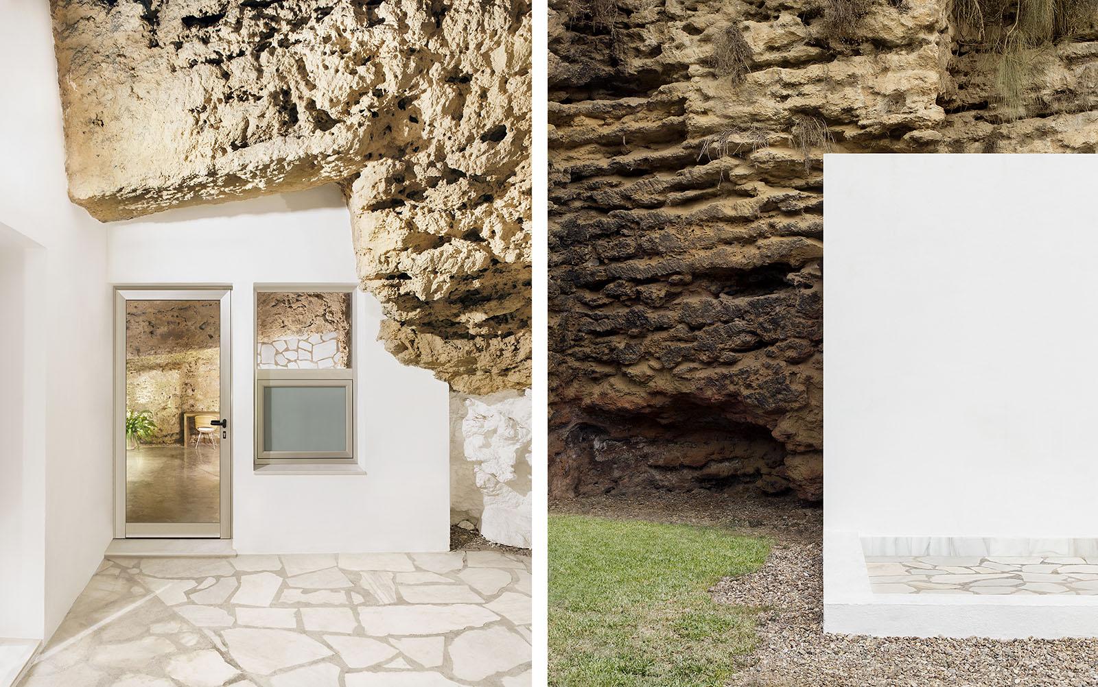 11. Cave House in Villarrubia Córdoba - Casa Tierra: a Cave House in Córdoba by UMMO Estudio