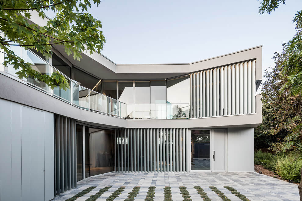 11. Contemporary Home in Barcelona by 05 AM Arquitectura - Contemporary Home in Barcelona by 05 AM Arquitectura