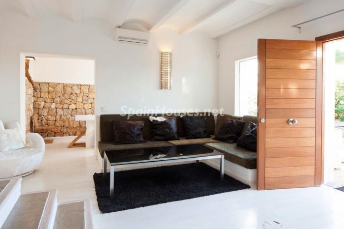 11. Detached house for sale in Sant Josep de sa Talaia